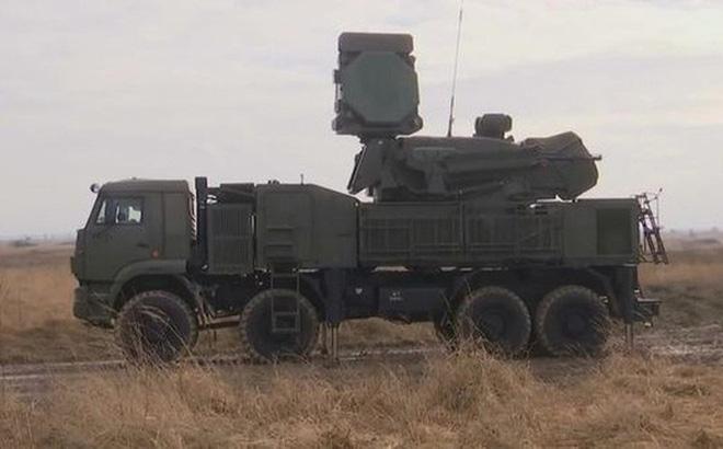 Pantsir-S1 Syria phóng 9 quả đạn mới chặn nổi 1 tên lửa Israel? - ảnh 13