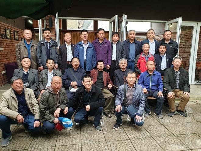 Các cựu binh Trung Quốc bên kia chiến tuyến có lời mời chúng tôi - ảnh 3