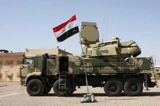 Pantsir-S1 Syria phóng 9 quả đạn mới chặn nổi 1 tên lửa Israel? - ảnh 6