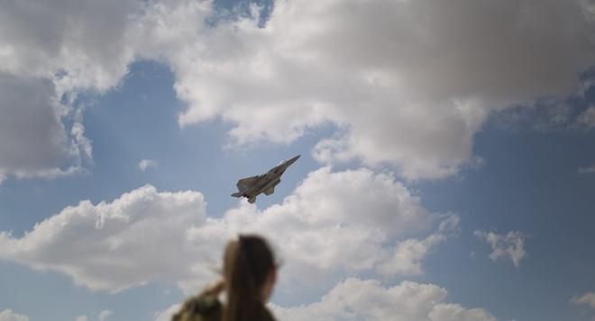 Với khắc tinh của Iran, Không quân Israel sẽ sớm tạo cơn địa chấn mới ở Trung Đông? - Ảnh 1.