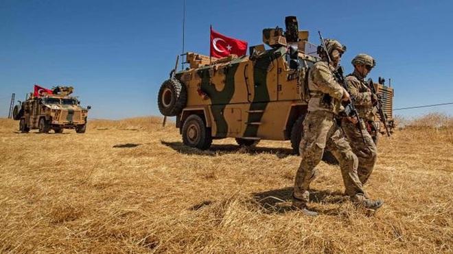 Bắn rơi Su-24 Nga, Thổ Nhĩ Kỳ lãnh đủ hậu quả: Đừng mạo hiểm một lần nữa ở Syria! - Ảnh 1.