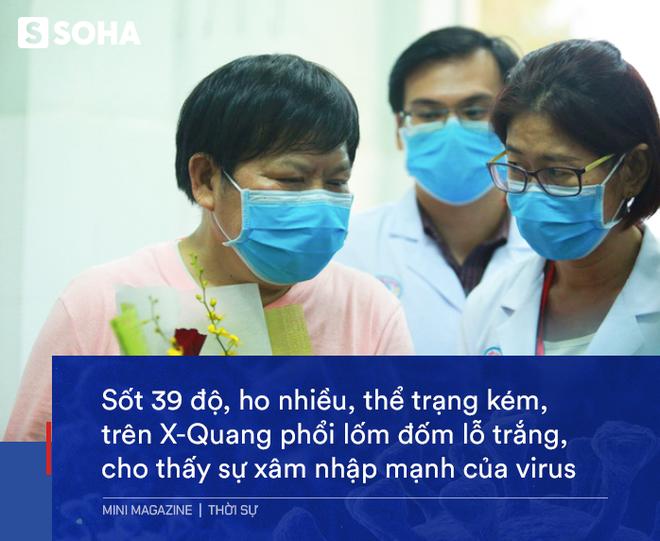 72 giờ sinh tử trong cuộc chiến đầu tiên chống virus Corona tại Việt Nam của 30 anh hùng thời bình - Ảnh 8.