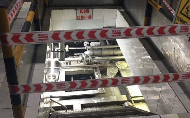 Nam công nhân tử vong trong bồn chứa dung dịch của công ty Vedan ở Đồng Nai