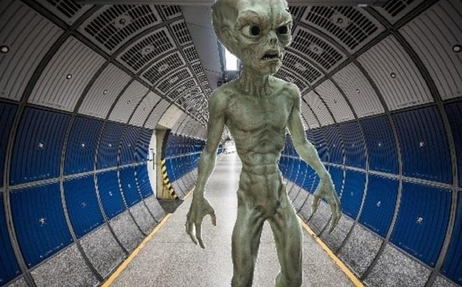 Thực hư Hangar 18 - Căn cứ bí mật Mỹ tiến hành giải mã đĩa bay, người ngoài hành tinh