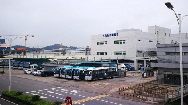 Việt Nam là chìa khóa giúp Samsung ít bị tổn thương hơn Apple, trước coronavirus - Ảnh 2.