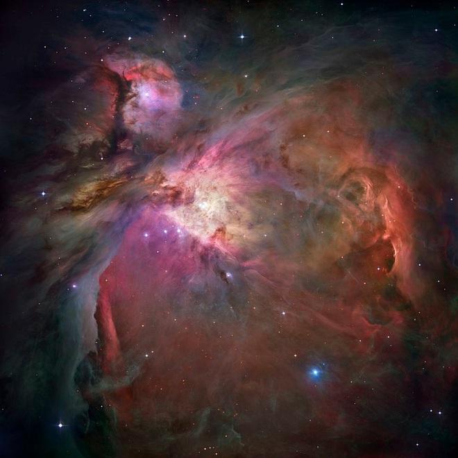Lần đầu tiên trong lịch sử: Phát hiện đột phá về Oxy trong vũ trụ, giới thiên văn dậy sóng - Ảnh 1.
