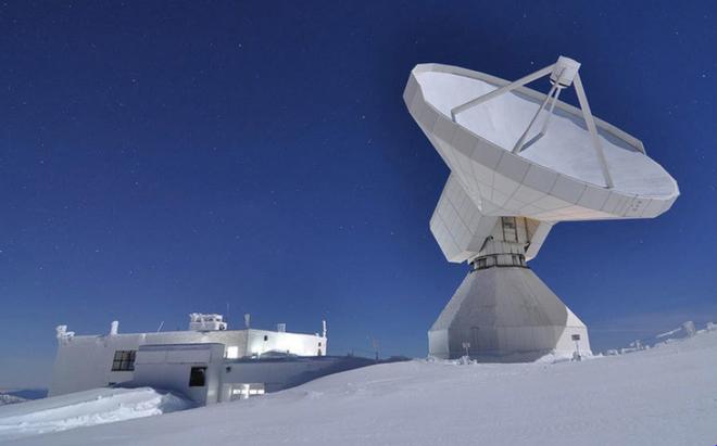 Lần đầu tiên trong lịch sử: Phát hiện đột phá về Oxy trong vũ trụ, giới thiên văn dậy sóng - Ảnh 3.