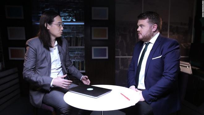 Kĩ sư gốc Việt tạo ứng dụng tìm kiếm danh tính có khả năng siêu phàm nhưng lại khiến hàng triệu người Mỹ sợ hãi - Ảnh 3.