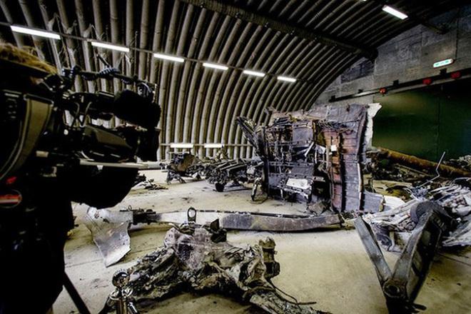 [ẢNH] Tài liệu tình báo Hà Lan tiết lộ tin chấn động về vũ khí bắn rơi MH17 - Ảnh 2.