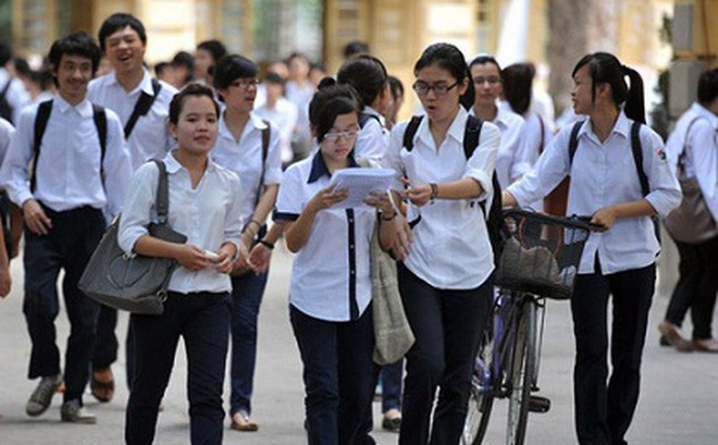 Công văn cho học sinh Yên Bái nghỉ học hết tháng 3 là giả mạo