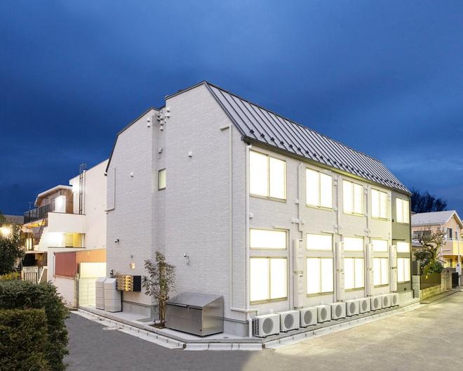 Thăm những căn hộ siêu nhỏ chỉ có 4m² được sử dụng phổ biến bởi những người trẻ tại Nhật - Ảnh 13.