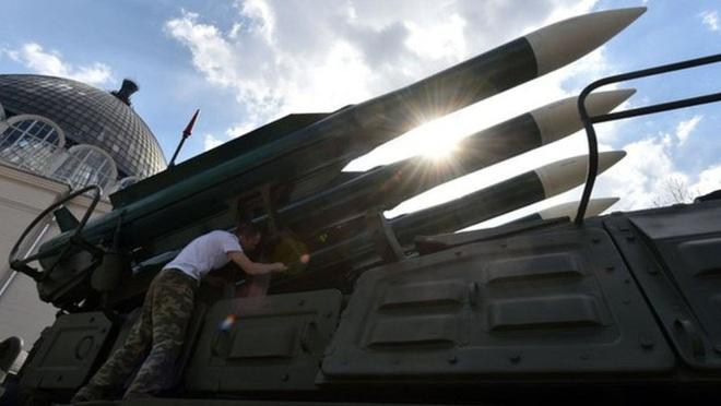[ẢNH] Tài liệu tình báo Hà Lan tiết lộ tin chấn động về vũ khí bắn rơi MH17 - Ảnh 13.