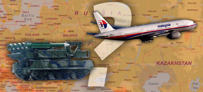 [ẢNH] Tài liệu tình báo Hà Lan tiết lộ tin chấn động về vũ khí bắn rơi MH17 - Ảnh 15.