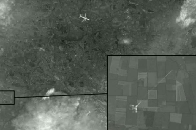 [ẢNH] Tài liệu tình báo Hà Lan tiết lộ tin chấn động về vũ khí bắn rơi MH17 - Ảnh 3.
