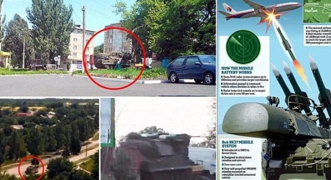 [ẢNH] Tài liệu tình báo Hà Lan tiết lộ tin chấn động về vũ khí bắn rơi MH17 - Ảnh 4.
