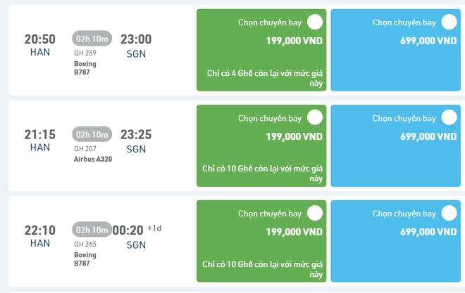 Giá vé máy bay giảm thấp kỷ lục: Hà Nội – Đà Nẵng còn 39.000 đồng - Ảnh 1.