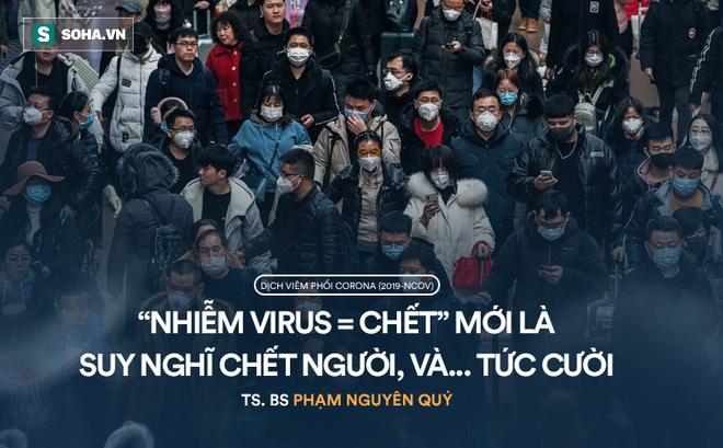 Từ 2 ca dương tính với virus corona ở Nhật: Bài học tránh hoảng loạn dành cho người Việt Nam
