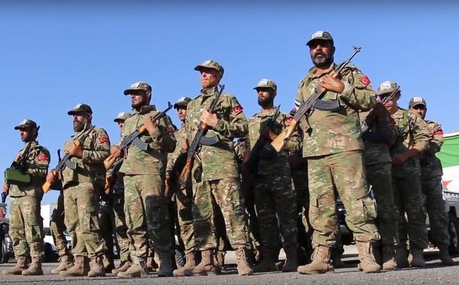 """TASS: 2.900 lính đánh thuê Syria đã tới Libya, cậy đông định """"xé bỏ"""" ngưng bắn?"""