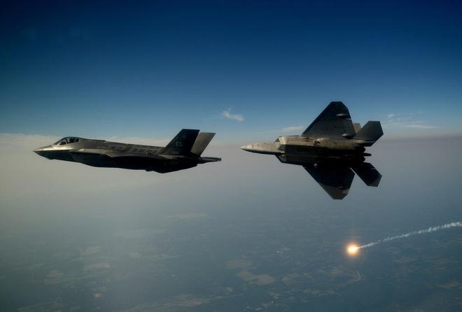 Mỹ bán F-35, biến một quốc gia Đông Nam Á thành tiền đồn chống Trung Quốc trên Biển Đông? - Ảnh 3.