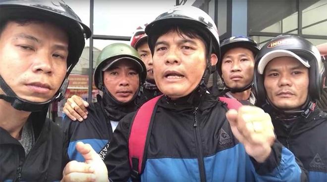 Vụ Tuấn Khỉ nổ súng bắn chết 5 người: Công an làm việc với 5 người đi cùng hiệp sĩ Nguyễn Thanh Hải - Ảnh 1.