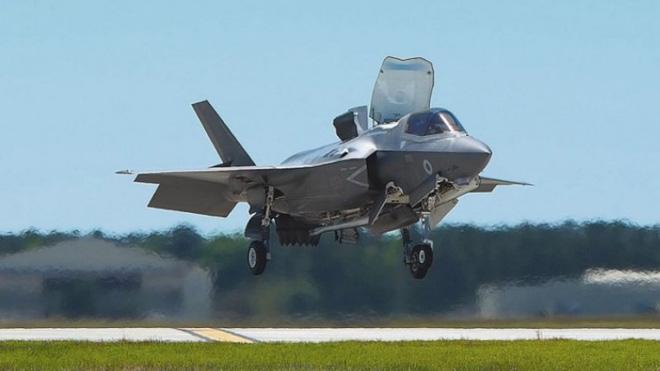 Mỹ bán F-35, biến một quốc gia Đông Nam Á thành tiền đồn chống Trung Quốc trên Biển Đông? - Ảnh 1.