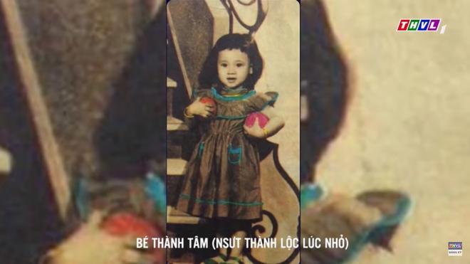 Nghệ sĩ Chí Tâm: Mọi người ít biết bé Thành Tâm ngày đó chính là Thành Lộc - Ảnh 4.