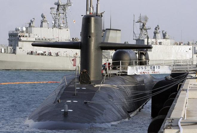 Thực hư việc Mỹ muốn trang bị tên lửa siêu thanh cho tàu ngầm vào năm 2028? - Ảnh 2.