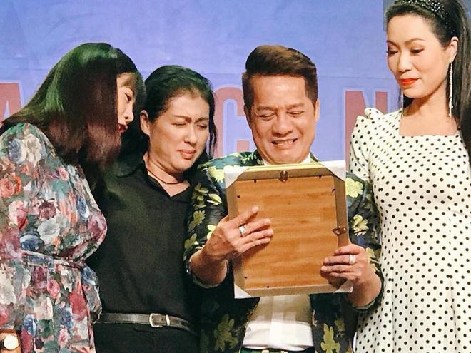 6 tháng bị cấm diễn - thời kỳ đen tối trong sự nghiệp của nghệ sĩ Minh Nhí và những câu chuyện ít người biết - Ảnh 4.