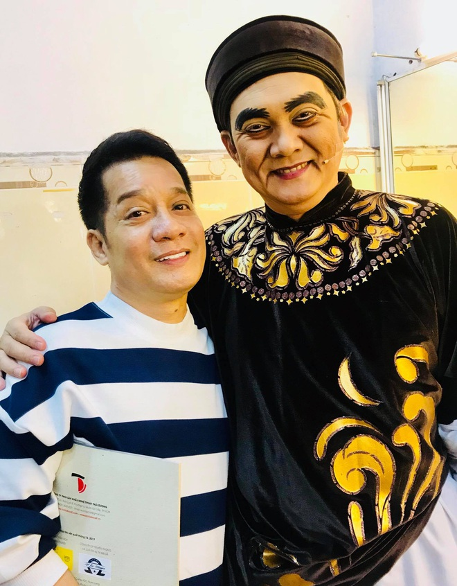 6 tháng bị cấm diễn - thời kỳ đen tối trong sự nghiệp của nghệ sĩ Minh Nhí và những câu chuyện ít người biết - Ảnh 6.