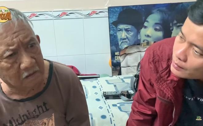 """Nghệ sĩ Mạc Can xin phó GĐ Điền Quân cho đi diễn: """"Cát xê 5 xu, 10 xu cũng được"""""""