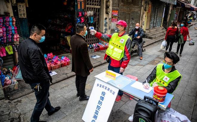 [VIDEO] Người đi làm trở lại, Quảng Châu dùng tủ cơm thông minh độc đáo để ngăn virus Covid-19