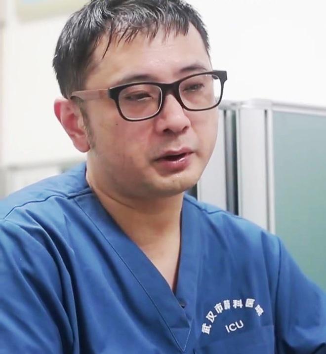 Bác sĩ ICU Vũ Hán chia sẻ chân thực: Các bệnh nhân nặng của đồng nghiệp đều tử vong, lấp đầy phòng bệnh chỉ cần 1 giờ - Ảnh 2.