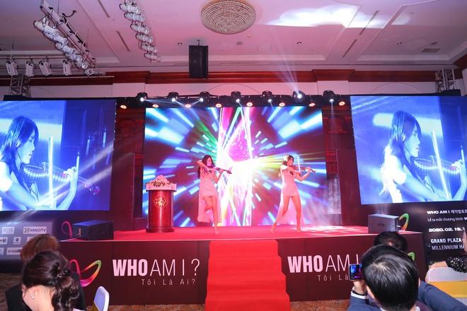 Mỹ nhân nóng bỏng nhóm T-Ara làm giám khảo chương trình thực tế của Việt Nam - Ảnh 3.