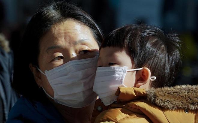 Hàn Quốc: Phát hiện ca 'siêu lây nhiễm' Covid-19