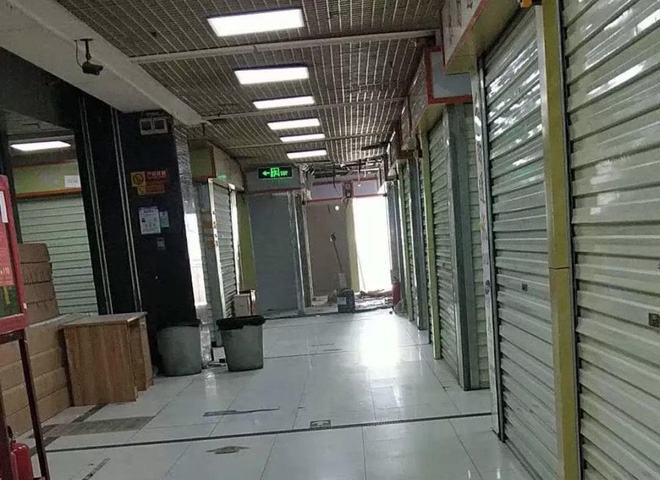 Chợ điện tử lớn nhất Trung Quốc đóng cửa vì COVID-19, thương nhân mò mẫm tìm cách sinh tồn - Ảnh 7.
