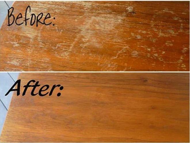 Làm sạch nhà cửa không khó nếu các chị em nắm được 8 mẹo dọn dẹp đỉnh cao này - Ảnh 2.