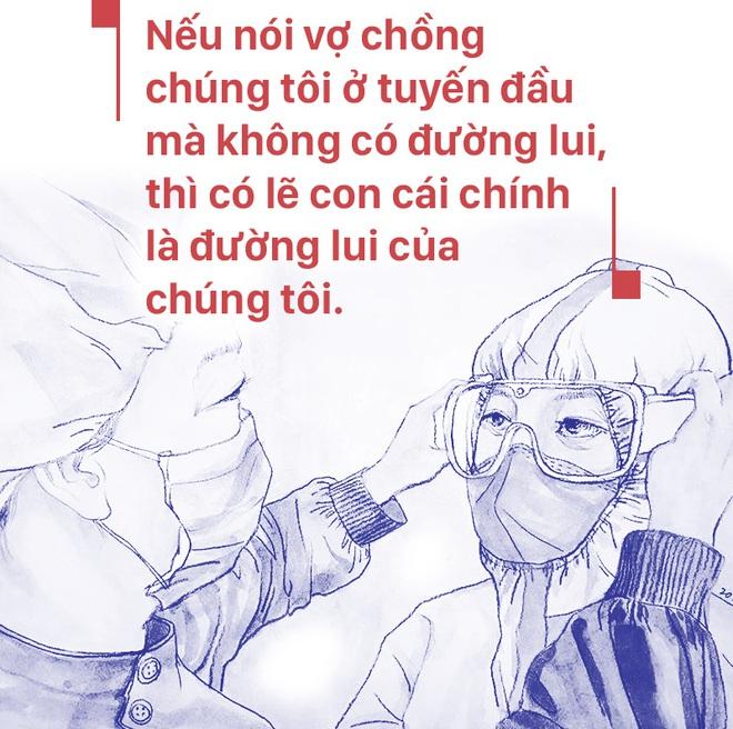 Bác sĩ ICU Vũ Hán chia sẻ chân thực: Các bệnh nhân nặng của đồng nghiệp đều tử vong, lấp đầy phòng bệnh chỉ cần 1 giờ - Ảnh 26.