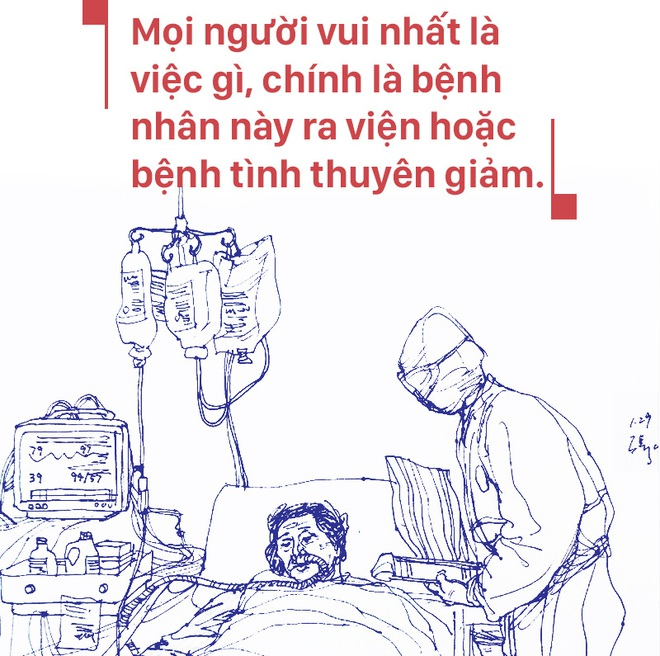 Bác sĩ ICU Vũ Hán chia sẻ chân thực: Các bệnh nhân nặng của đồng nghiệp đều tử vong, lấp đầy phòng bệnh chỉ cần 1 giờ - Ảnh 30.