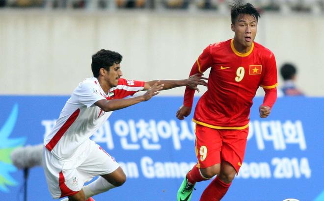 """Kyrgyzstan từng là bại tướng của Việt Nam ở giải đấu """"kỳ lạ"""" trên đất Hàn Quốc"""