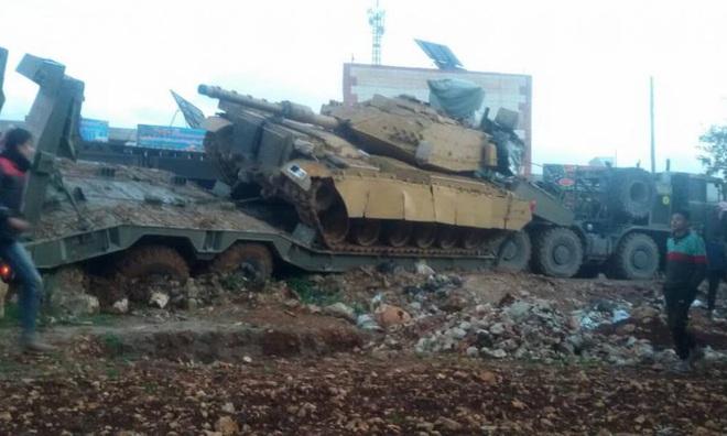 Thảm bại trong trận thử lửa ở Syria, Thổ chủ quan khinh địch hay đã mắc bẫy Su-24 Nga? - Ảnh 2.