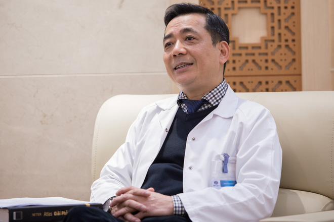 Bác sĩ bệnh viện K chỉ điểm: 4 dấu hiệu sớm giúp phát hiện căn bệnh ung thư dạ dày - Ảnh 1.