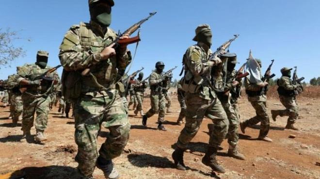 Chuyên gia Mỹ: Thổ đối diện thất bại chiến lược ở Idlib, nên hy vọng được rút lui, bảo toàn danh dự - Ảnh 1.