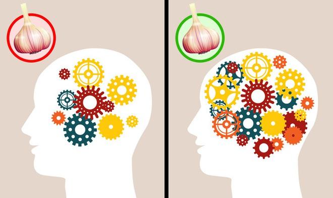Điều gì sẽ xảy ra nếu bạn ăn tỏi hàng ngày? - Ảnh 2.