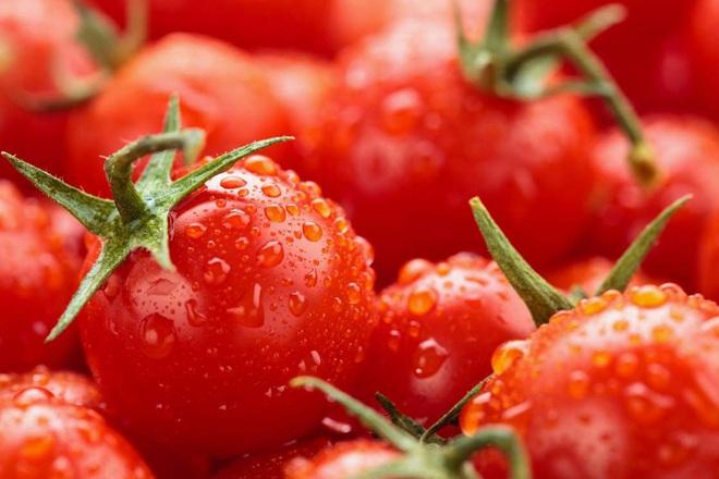 Công dụng đáng ngạc nhiên của cà chua trong việc cải thiện chất lượng tinh trùng - Ảnh 1.