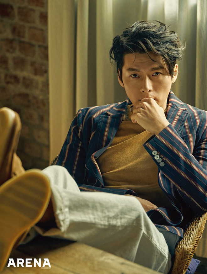 """Hai chàng Đại úy đi qua cuộc đời Song Hye Kyo: Đều giàu có và điển trai nhất nhì showbiz nhưng Hyun Bin lại """"ghi điểm"""" hơn Song Joong Ki ở điểm này? - ảnh 10"""