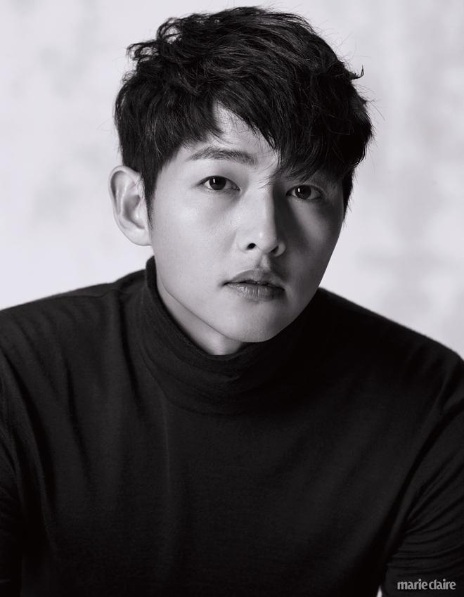 """Hai chàng Đại úy đi qua cuộc đời Song Hye Kyo: Đều giàu có và điển trai nhất nhì showbiz nhưng Hyun Bin lại """"ghi điểm"""" hơn Song Joong Ki ở điểm này? - ảnh 13"""