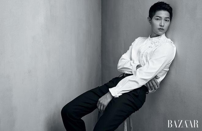 """Hai chàng Đại úy đi qua cuộc đời Song Hye Kyo: Đều giàu có và điển trai nhất nhì showbiz nhưng Hyun Bin lại """"ghi điểm"""" hơn Song Joong Ki ở điểm này? - ảnh 4"""