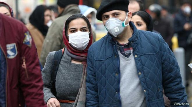 Iran tiến hành biện pháp khẩn cấp, đóng cửa mọi trường học tại thành phố có 2 ca tử vong do COVID-19 - Ảnh 1.