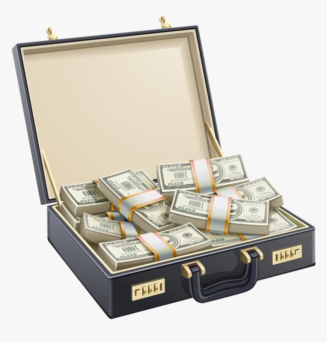 Cá cược với giám đốc ngân hàng, bà già trúng lớn và bài học cho những ai muốn làm giàu dễ dàng - Ảnh 3.