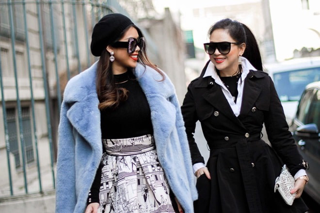 3 cặp mẹ con châu Á trẻ đẹp khiến ai cũng nhầm là chị em, đại diện Việt Nam là nhân vật sừng sỏ nổi tiếng mạng xã hội - ảnh 23